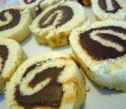Rotolo di Nutella
