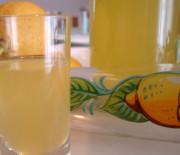 Liquore di limone – limoncello