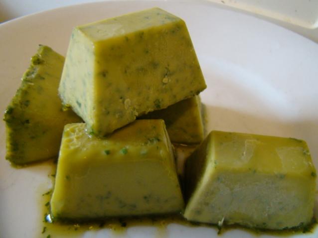 Cubetti di basilico – come conservare il basilico