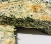 Sformato di spinaci (senza glutine)
