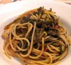 spaghetti con sivoni