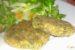 Hamburger di spinaci e mortadella